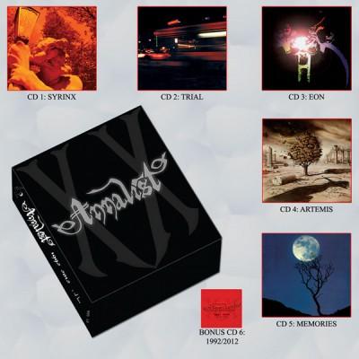 Annalist - XX - 1992/2012